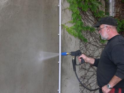 Kurzspritz- Turbohammer 05 Dreckfräse Wap Titan Plus Energy Hochdruckreiniger