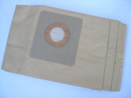 10 Filtertüten Wap Alto ST 10 15 ST10 ST15 Sauger - Vorschau