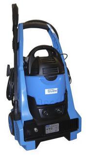 Kombigerät 2 in 1 Hochdruckreiniger + Industriesauger Sauger für Autopflege