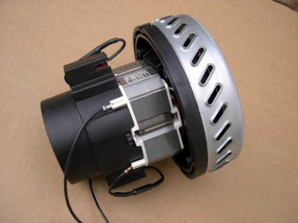 1100 W Motor 1-stf Saugturbine Saugmotor Turbine für NT Sauger Industriesauger