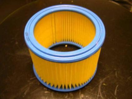Filterelement Nilfisk Alto Attix 751 -11 -21 -2M 791-21