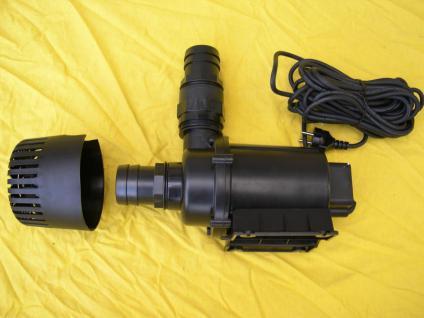 Resun PG 18000 L/H Profi Filterpumpe Filterspeisepumpe Bachlaufpumpe Filter Pump