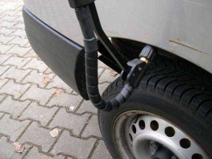 Auto - Unterboden - Strahlrohr Lanze für Kärcher HDS Kränzle Hochdruckreiniger - Vorschau 2