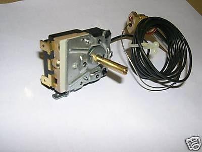 Thermostatschalter Wap Alto CS 602 620 630 800 830 930 Alpha Hochdruckreiniger