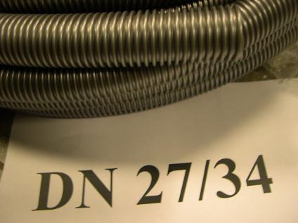 Sauger - Schlauch DN 27 mm lose Meterware Wap Alto Nilfisk Industriesauger - Vorschau