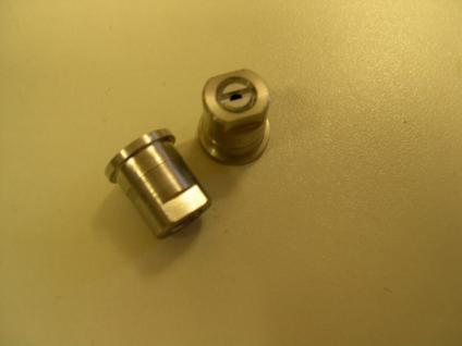 2 Stück Hochdruckdüse für Kärcher Hochdruckreiniger HD - Reiniger - Vorschau