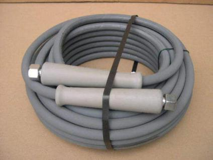 Lebensmitteltauglicher HD- Schlauch 20m Wap CS 800 820 830 930 Hochdruckreiniger - Vorschau