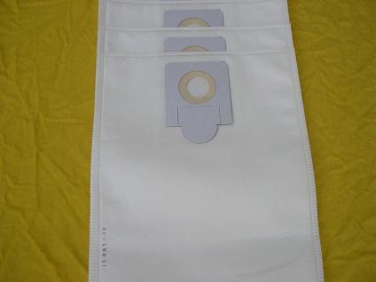 VPE Vlies - Filtersäcke Wap Alto SQ 8 850 850-11 Sauger Industriesauger