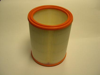 Filterelement Filterpatrone Hako VC640 W u. Makita 441 Sauger Industriesauger - Vorschau