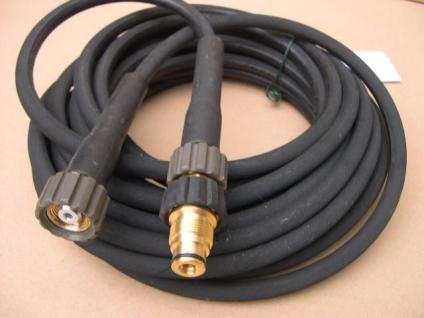 10mtr. HD-Schlauch Wap Alto SB701 SC720 SC702 SC710W SC740W Hochdruckreiniger - Vorschau