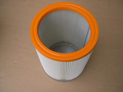 Wap Filterelement M2 M2L EC850 turbo D Industriesauger - Vorschau