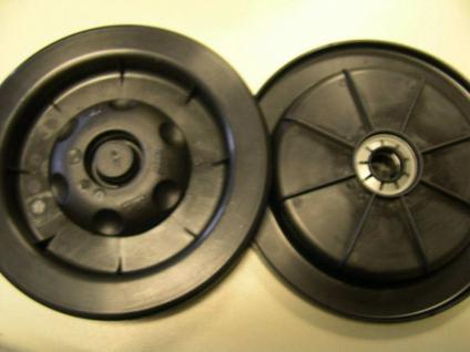 Filterspannscheibe Wap Alto Turbo XL 1001 SB - Sauger - Vorschau