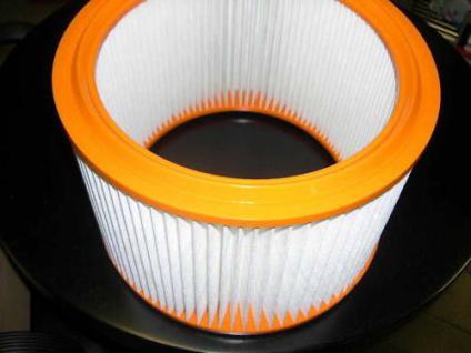 Filterelement Nilfisk Alto Attix 751-11 -21 791 Sauger