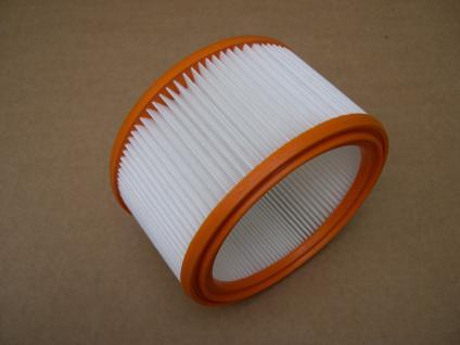 Filterpatrone Faltenfilter Wap Alto SQ4 SQ 450-11 450-21 450-31 490-31 29747