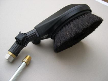 Autowaschbürste rotierend M18 IG für Kärcher Hochdruckreiniger - Vorschau