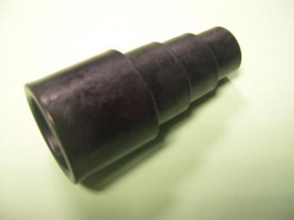 Saugdüse - Adapter DN35 auf 26 32 36 für Aldi Top Craft Kärcher Einhell Sauger