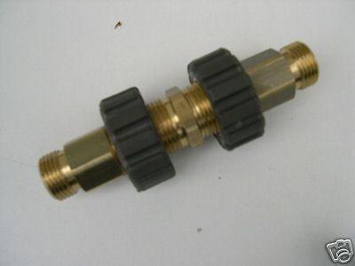 HD-Schlauchverbinder passend für Wap Hochdruckreiniger