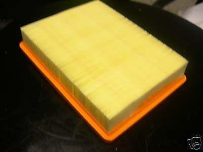 Faltenfilter Filtereinsatz für Kärcher NT 700 701 702 Eco Filter - Vorschau