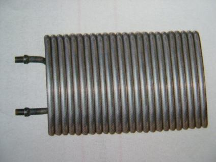 Wärmetauscher Heizschlange für Kärcher HDS 891 ST und 1291 ST Hochdruckreiniger