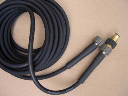 20m Schlauch Wap Alto Hochdruckreiniger SC SB 700 701