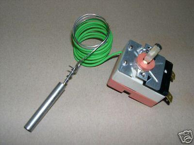 Temperaturschalter Thermostat für Kärcher Hochdruckreiniger - Vorschau