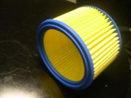Filterelement Nilfisk Wap Alto Attix 30 -01 -11 -21 PC Filterpatrone Filter
