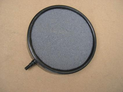 Tellerausströmer 13 cm Ausströmer Belüfter Durchlüfter - Vorschau