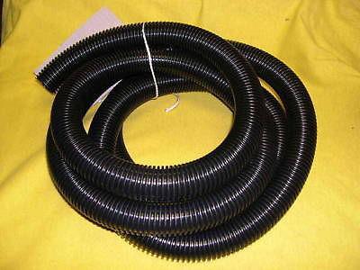 6m Saugschlauch DN 32/40 für TopCraft und Kärcher NT 301 351 551 602 Sauger
