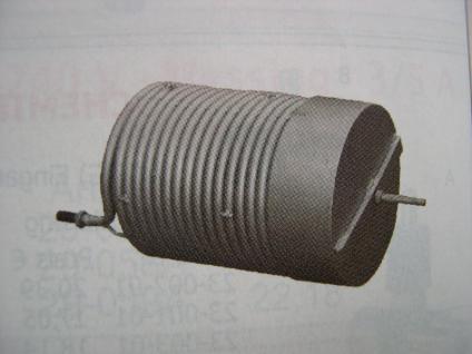 Wärmetauscher Heizschlange Wap Goldstar Vario 808 811 Waschbär Hochdruckreiniger