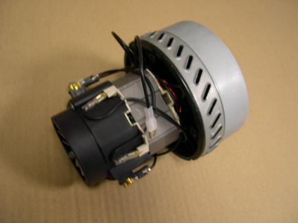 1000 Watt Saugmotor für Wap ST 10 , Kärcher NT 301 351 u Nilco S17 S18 NT Sauger