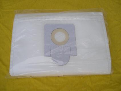 5x Vlies - Filtersack Staubbeutel Wap Alto Nilfisk SQ 8 850 850-11 Staubsauger - Vorschau