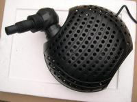 Bachlaufpumpe Filterpumpe Teichfilter - Pumpe 9000 L/H