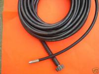 Rohrreinigungs- Schlauch 10m Wap CS 920 930 620 Vario 808 811 Hochdruckreiniger