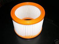 Filterelement Patrone Nilfisk Alto Attix Sauger 302000490 - 302000461