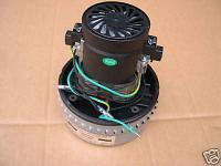 Turbine 1,2KW Wap Alto Attix SQ450 550 650 Wilms Sauger