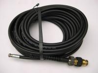 Rohrreinigungs - Schlauch M27 15m Wap Alto Triton 730 850 1000 Hochdruckreiniger