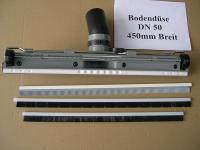 Profi - Bodendüse 450mm System 50 Wap Alto Turbo M2 SQ 850-11 Attix 751 Sauger