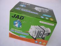 Profi Teichbelüfter JAD ACQ-001 Teichbelüfter Durchlüfter Sauerstoffpumpe