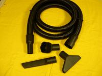 2,5m Saugschlauch Set 6-tlg DN32 40mm DN32/40mm Lidl Parkside NT Sauger