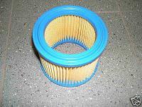 Filter Filterpatrone Wap Nilfisk Alto Buddy 15 18 Sauger Staubsauger