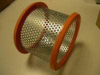 Filtersieb Alto Attix 360 550 Nasssauger- Filterelement