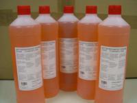 6 Ltr. Enthärter Antikalk Kalkschutz für Heißwasser - Hochdruckreiniger 8,33EUR/L