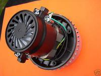 1,2 KW Motor Saugmotor Saugturbine Kärcher SB - Sauger NT 601 602 701 Puzzi BR