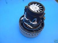 E-Motor 1200W Saugermotor Wap Alto XL 1001 - Euro SQ 850-11 Sauger Turbosauger