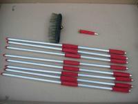 Profi Photovoltaik - Wäscher 1 bis 8m lang 10-tlg