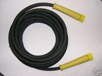 10 mtr - Schlauch M22 IG / M22 IG Kärcher HD HDS Kränzle Hochdruckreiniger
