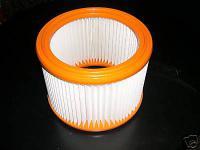 Filter - Einsatz Filterelement Alto Wap Aero 640 und XL Staubsauger Sauger