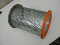 Filter -Sieb Wap Alto Industriesauger M2 M2L EC850