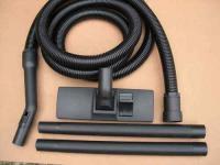 4m Saugschlauch - Set 6tlg DN32/35 für Kärcher Starmix Bosch andere NT Sauger