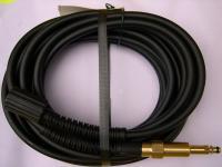 10 mtr. DN6 Schlauch M22 / Stecknippel 8,8 für Kärcher K - Hochdruckreiniger